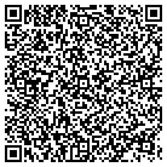 QR-код с контактной информацией организации ФЛ-П Биндас И.В.