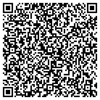 QR-код с контактной информацией организации Частное предприятие Фабрика Д.О.М.