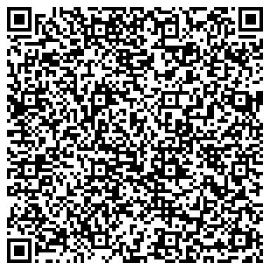 QR-код с контактной информацией организации Строительные и отделочные материалы