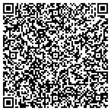QR-код с контактной информацией организации Товариство з обмеженою відповідальністю ТзОВ Торговий дім Тантал