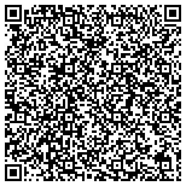 QR-код с контактной информацией организации интернет-магазин спорттоваров «Мир спорта»