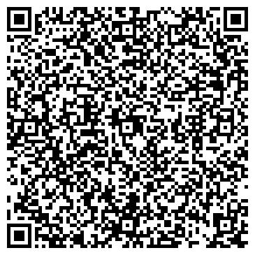 QR-код с контактной информацией организации Частное предприятие ФОП Данильченко М В