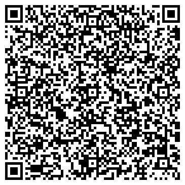 QR-код с контактной информацией организации Субъект предпринимательской деятельности Всеукраинский Интернет-салон декора PoliDecor