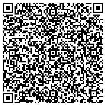 """QR-код с контактной информацией организации ПВКП """"Техинвестсервис"""""""