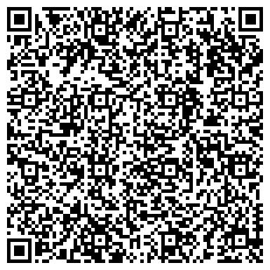 """QR-код с контактной информацией организации Cтудия дизайна интерьера """"Art House"""""""