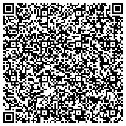 QR-код с контактной информацией организации Энергопромышленная компания