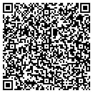 QR-код с контактной информацией организации DECORSHOP.UA