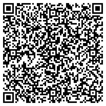 """QR-код с контактной информацией организации ТОВ""""Киев Фасад Монтаж"""""""