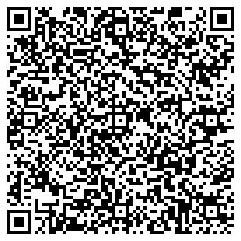 QR-код с контактной информацией организации ФОП Довгаль Н. Н.