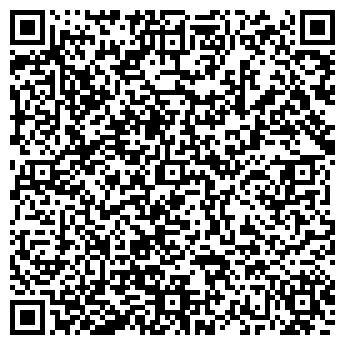 QR-код с контактной информацией организации РСУП ГРЕБЕНЕЦКОЕ