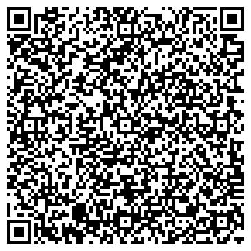 QR-код с контактной информацией организации ООО НПК Запорожавтобытхим