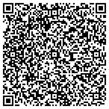 QR-код с контактной информацией организации ПТУ 83 ИМ. Ф.Ф. ДУБРОВСКОГО СТРОИТЕЛЕЙ
