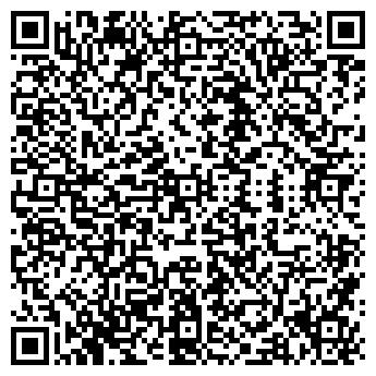 QR-код с контактной информацией организации ЧП Афанасьев