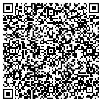 QR-код с контактной информацией организации ООО «Колор»