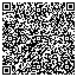 QR-код с контактной информацией организации Полифарб