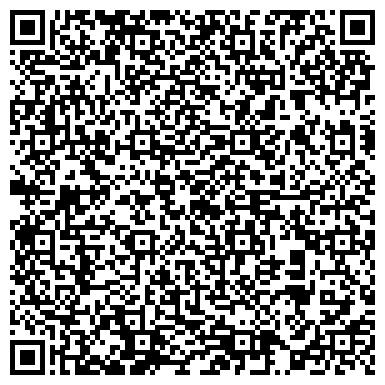 QR-код с контактной информацией организации Частное предприятие Центр домашнего интерьера Sadolin Idea&Design