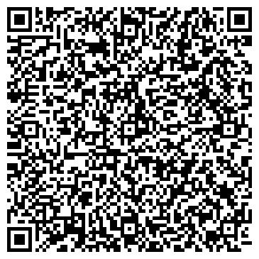 QR-код с контактной информацией организации Спектрум салон-магазин ЧП Таран
