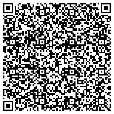QR-код с контактной информацией организации Частное предприятие Тротуарка и другое на цементной