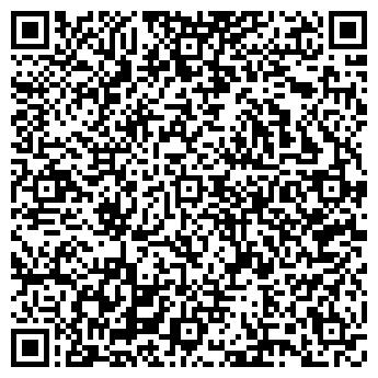 QR-код с контактной информацией организации BAGAYPLAST