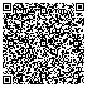 QR-код с контактной информацией организации Частное предприятие Гидьдия Декора
