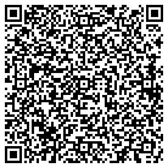 """QR-код с контактной информацией организации ООО """"Будсервіс"""""""