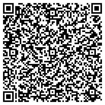 QR-код с контактной информацией организации Art-Paint