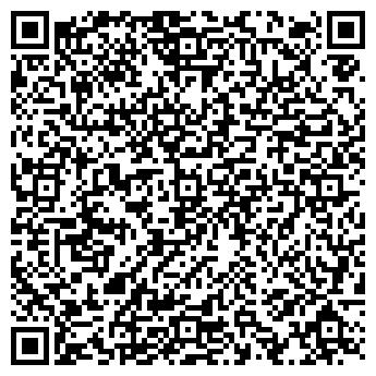 QR-код с контактной информацией организации Субъект предпринимательской деятельности Х формула