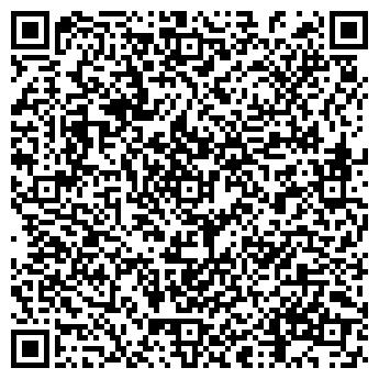 QR-код с контактной информацией организации Terraco Украина