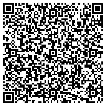 QR-код с контактной информацией организации СПД Якивец К.В.