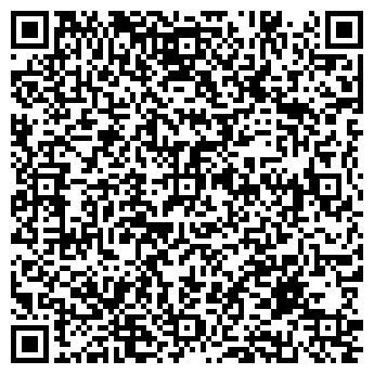 QR-код с контактной информацией организации Частное предприятие princsmart
