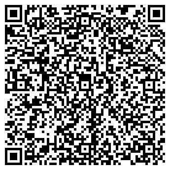 QR-код с контактной информацией организации ДімПласт