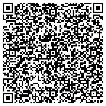 QR-код с контактной информацией организации ООО «Эллай»