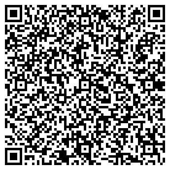 """QR-код с контактной информацией организации ЧФ""""DYO"""""""