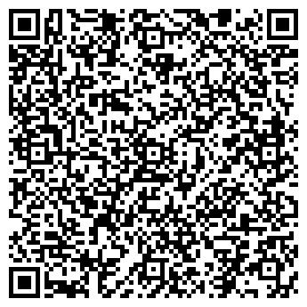 QR-код с контактной информацией организации ФЛ-П Душка А.Г.