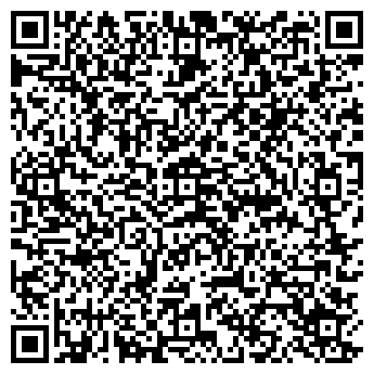 QR-код с контактной информацией организации Лакокрасочные покрытия