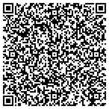 """QR-код с контактной информацией организации ООО ПСК """"Интерстройпрогресс"""""""