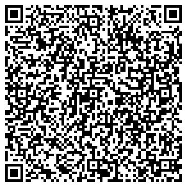 QR-код с контактной информацией организации Спецтехмонтаж металл. База №1