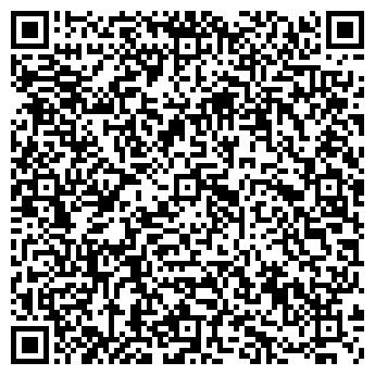 """QR-код с контактной информацией организации """"SHOP-BAKI"""""""