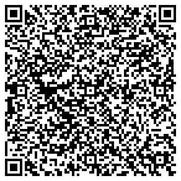 """QR-код с контактной информацией организации ТзОВ """"Хеміпласт"""""""