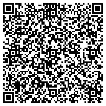 QR-код с контактной информацией организации Deutek Студия краски