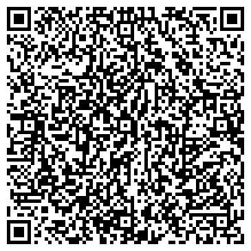 QR-код с контактной информацией организации ООО Никопан Украина