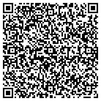QR-код с контактной информацией организации Магазин Садовода