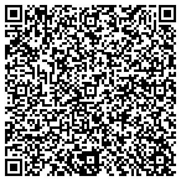 """QR-код с контактной информацией организации Интернет магазин """"Иголочка"""""""