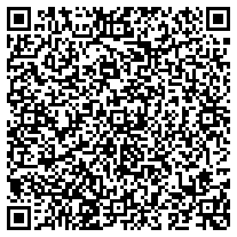 QR-код с контактной информацией организации Kibo