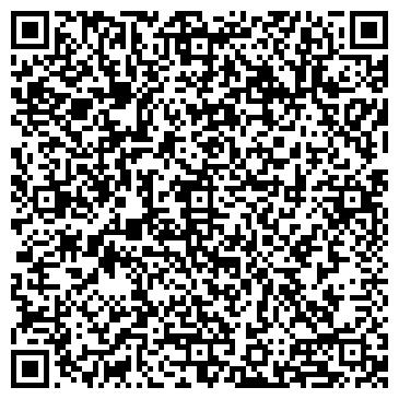 QR-код с контактной информацией организации Субъект предпринимательской деятельности Паркет Стиль