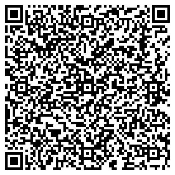 QR-код с контактной информацией организации Общество с ограниченной ответственностью ХФ ООО «Техноарт»