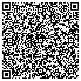 QR-код с контактной информацией организации ООО Промбизнес