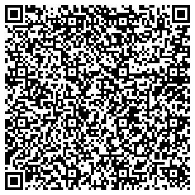 QR-код с контактной информацией организации Окна Альянс Кривой Рог