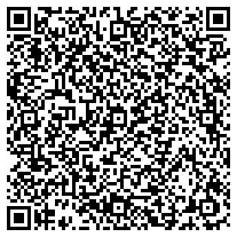 QR-код с контактной информацией организации ООО Компания Брава