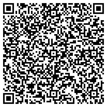 QR-код с контактной информацией организации Субъект предпринимательской деятельности АвтоКраски